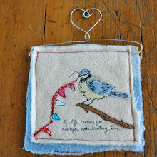 Wonderful Bird and Bunting giveaway