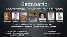 GESTÃO DE CARREIRA EM BRASÍLIA. FOI  ÓTIMO!