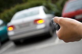 Vehicle Alarm Systems