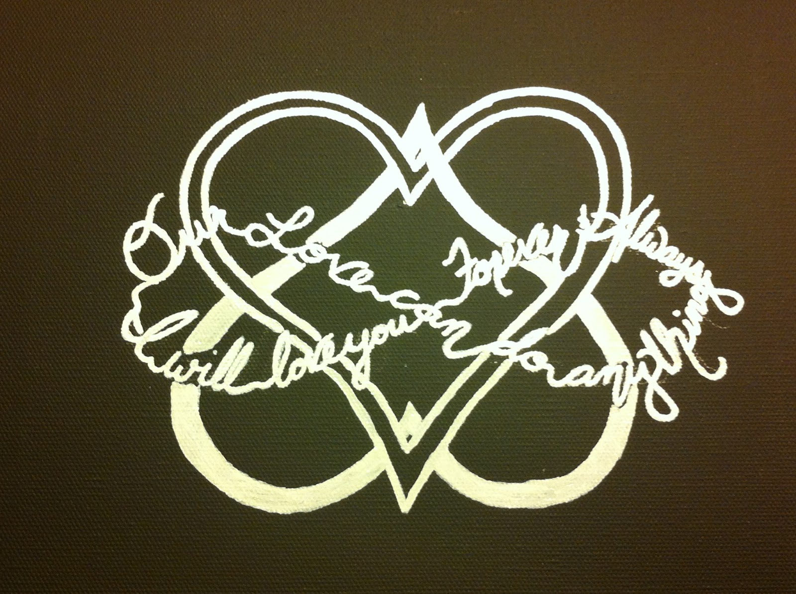 Infinity Love Symbol Images & Pictures - Becuo