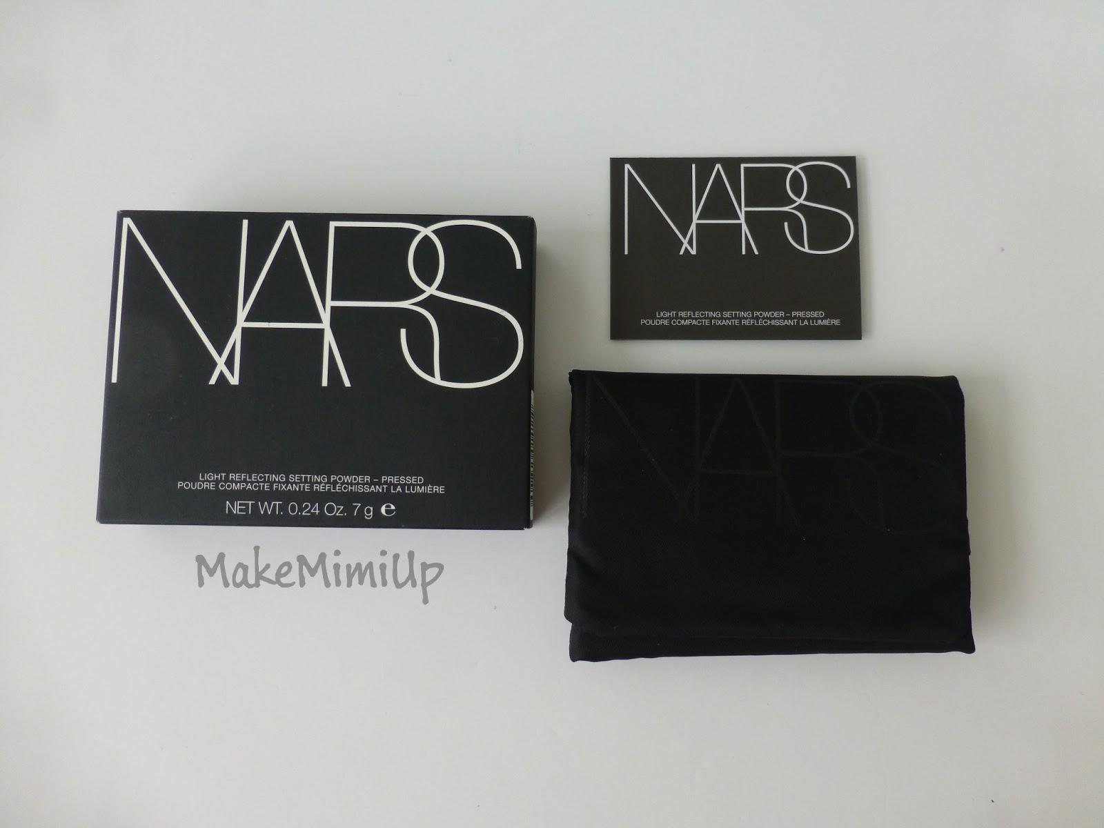 makemimiup high end makeup adventures nars light. Black Bedroom Furniture Sets. Home Design Ideas