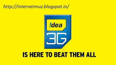 Idea Free Gprs/internet Trick 2013 ( Working & Tested )