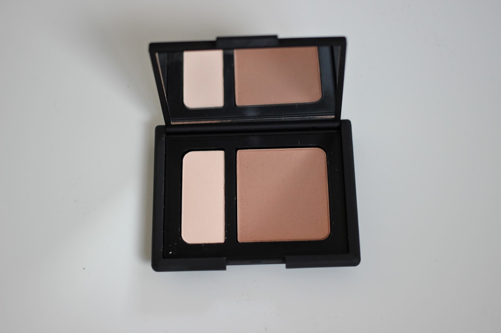 Nars Paloma Contour Blush Review