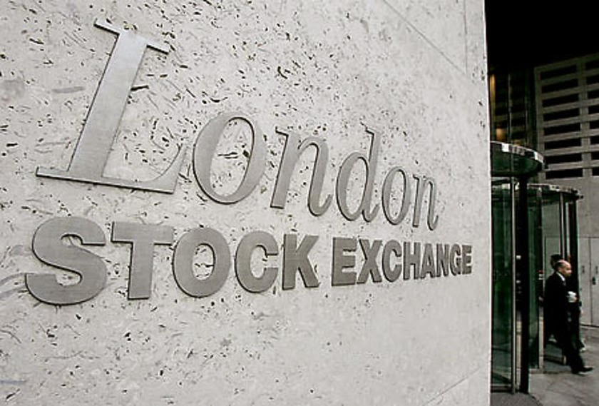 London stock exchange Overview