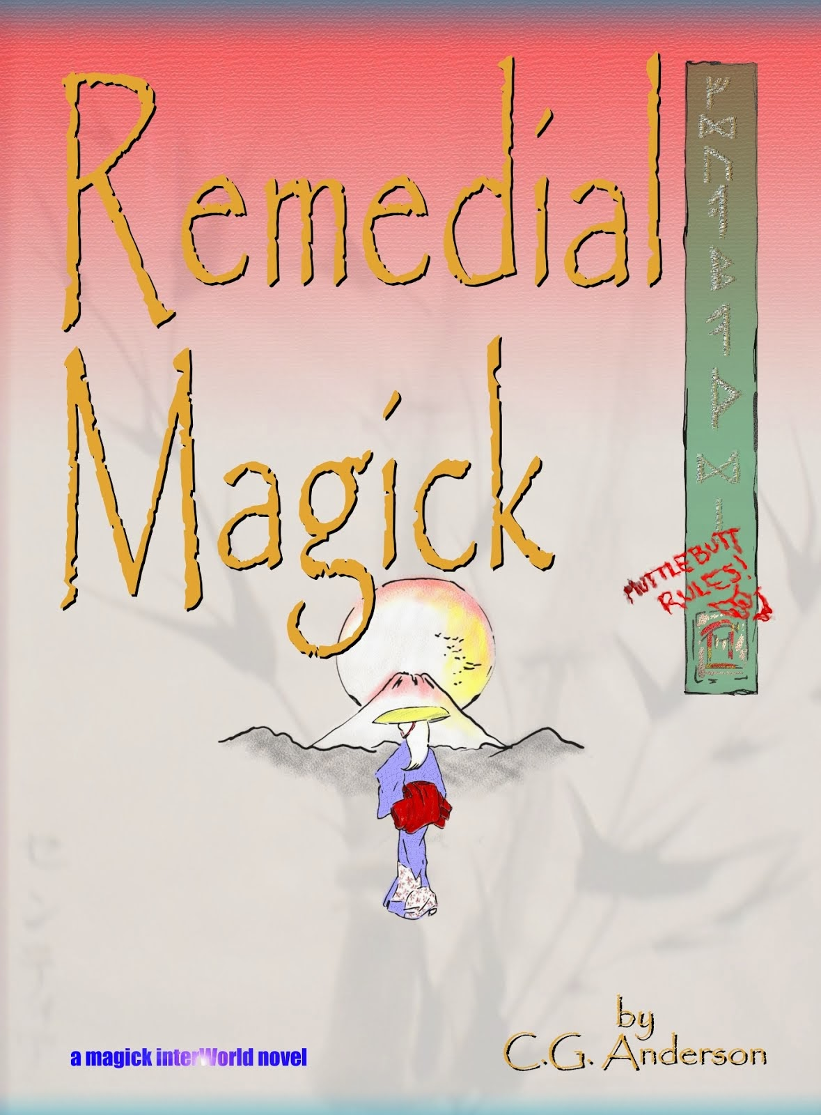 Remedial Magick
