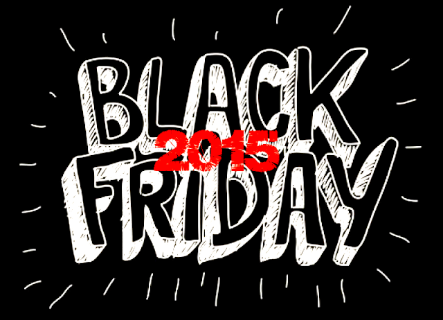 sconti black friday italia