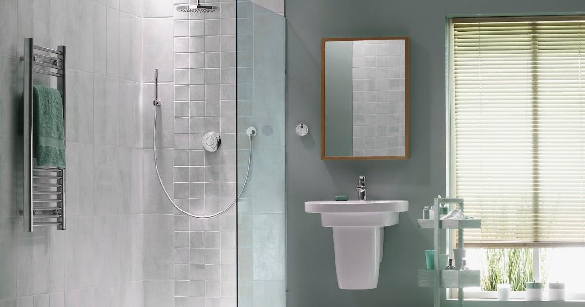 Re Bath Of Richmond Design Ideas For A Modern Bathroom