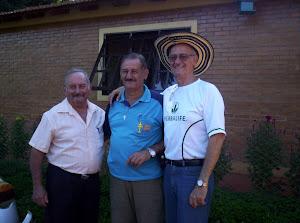 Aniversário do Sossego - 2009