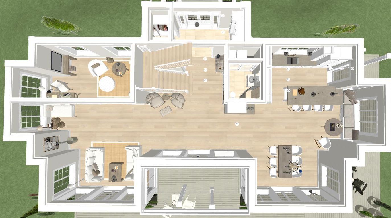 3 plan 1 3d jpg 1 374 x 765 pixlar arkitektur husdesign pinterest