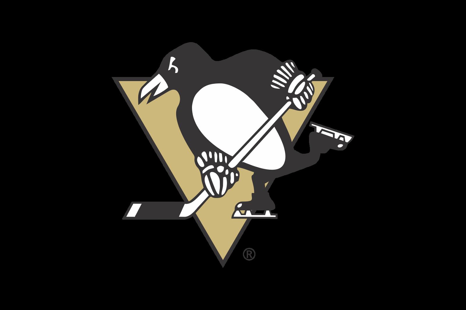 Pittsburgh Penguins Logo