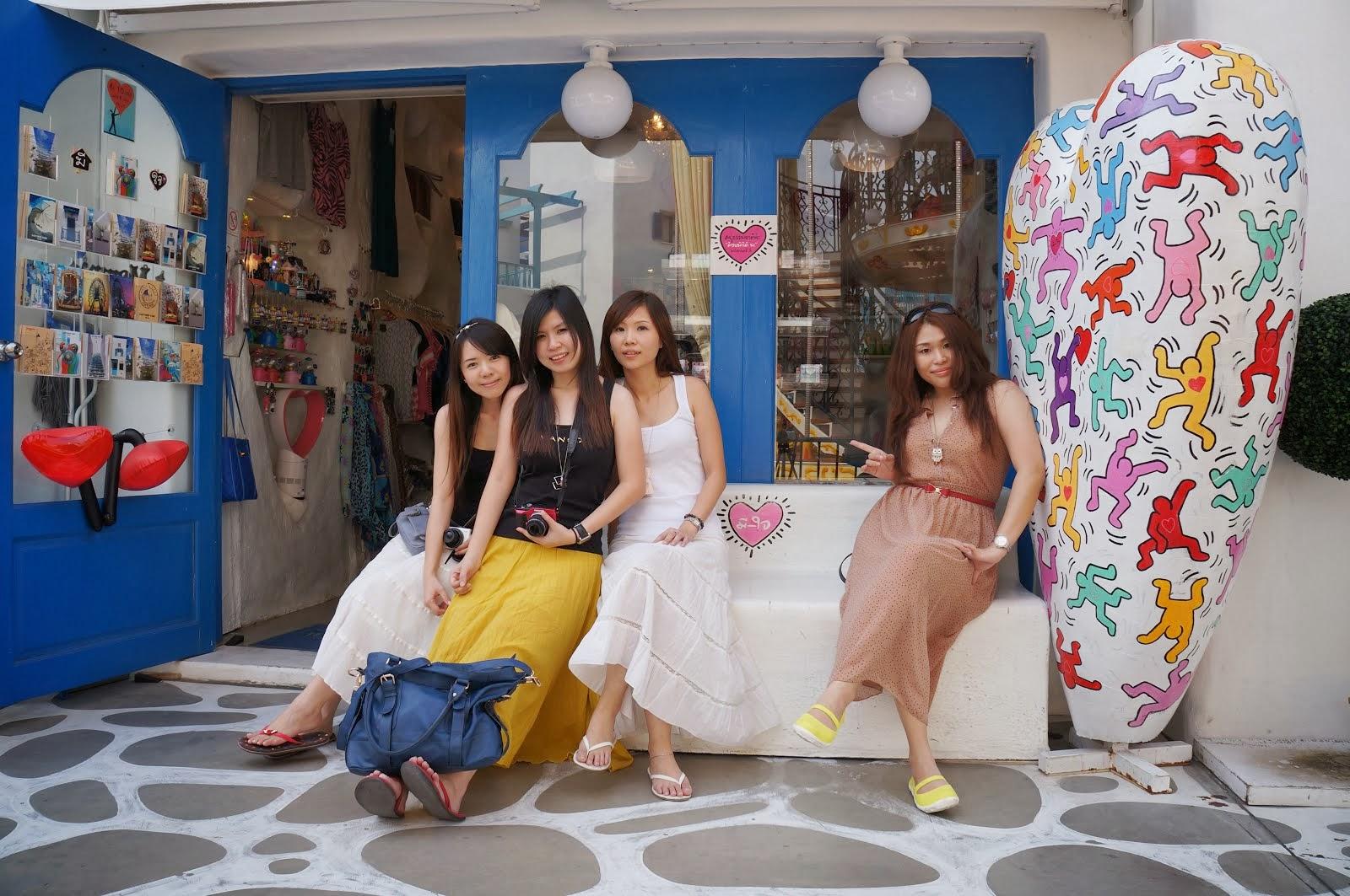 曼谷 Bangkok Cha-am