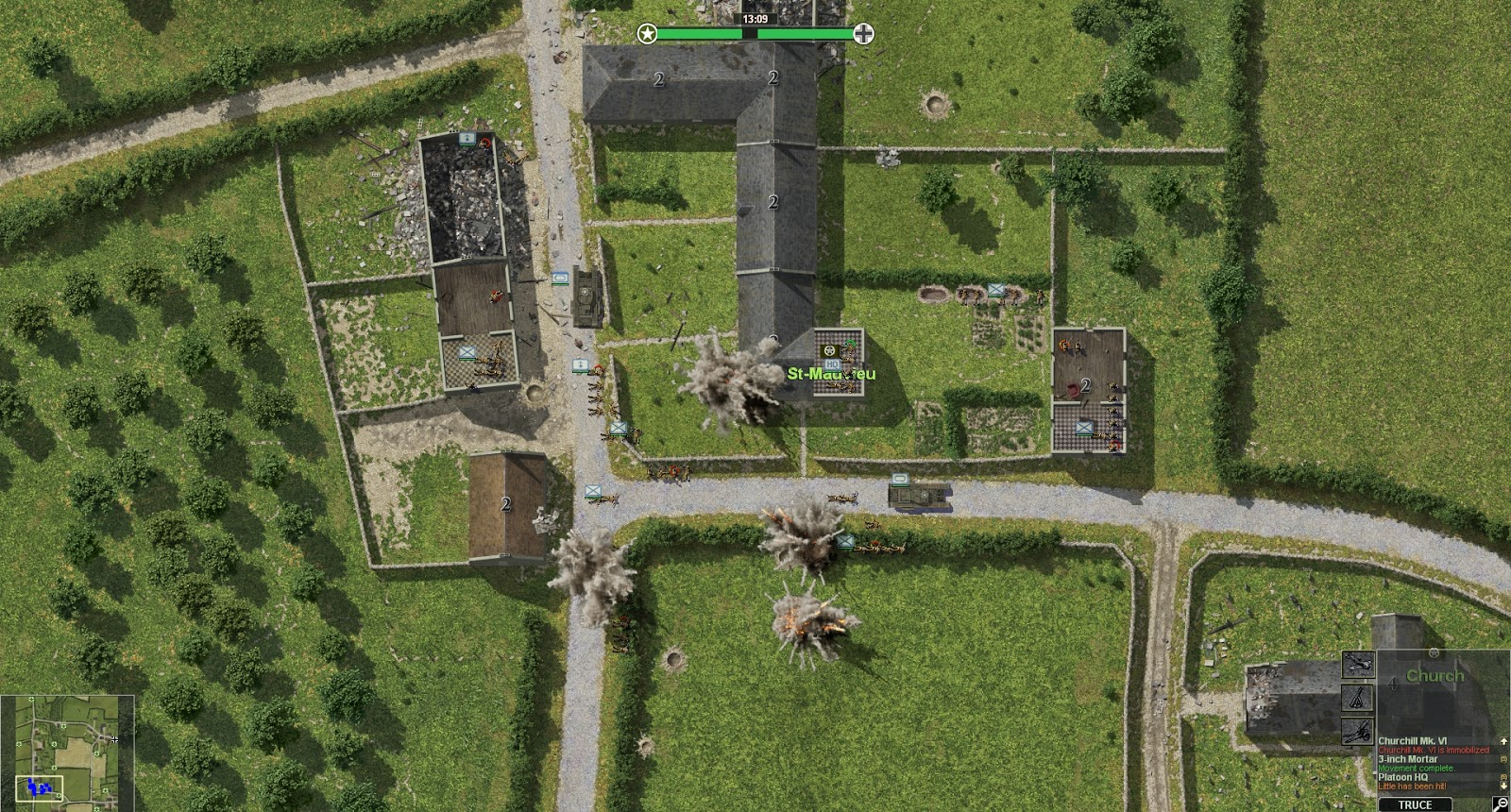 Close Combat: Gateway to Caen review