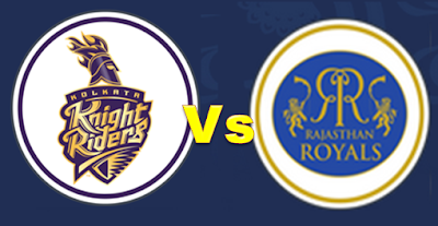 kkr vs rr live streaming
