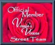 Join Vonnie's Vixens!