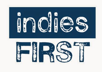 Indies First 11/29/14