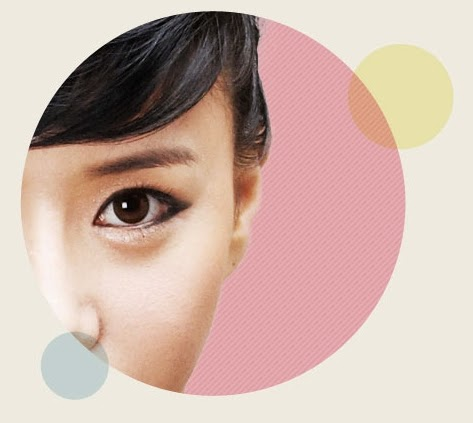 Mata cantik ala klinik operasi plastik Wonjin