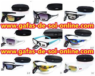 gafas de sol ray ban imitacion