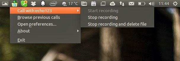 Skype Call Recorder Linux