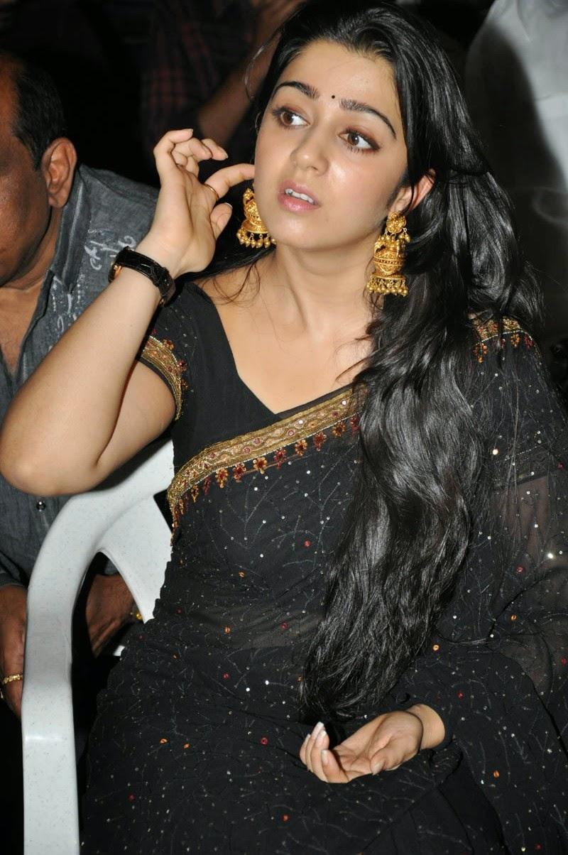 Charmee kaur glam pics-HQ-Photo-16