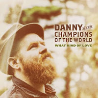 Disco DANNY & THE CHAMPIONS - What kind of love