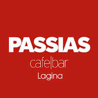 PASSIAS cafe | bar