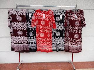Baju Daster murah