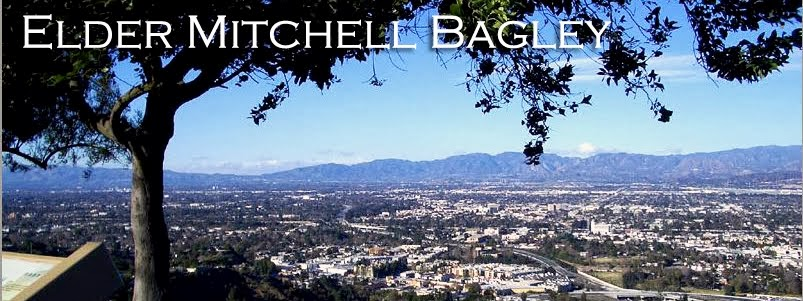 Elder Mitchell Brett Bagley