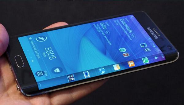 Bí mật ra đời chiếc Galaxy Note của Samsung