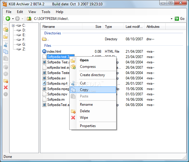 Kgb Archiver For Windows 7