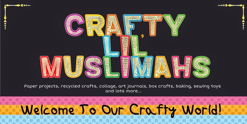 Our Crafty World