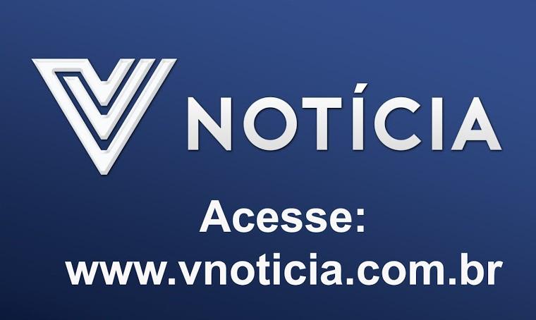A Rádio São Francisco FM e o Blog do Paulo Noel apresentam: V NOTÍCIA