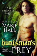 Huntsman's Prey, book 7 of the Kingdom Series!