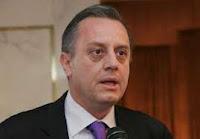Ομιλία του Υφυπουργού Υγείας,κ. Αντώνη Μπέζα, στο 12ο Συνέδριο Health World 2013