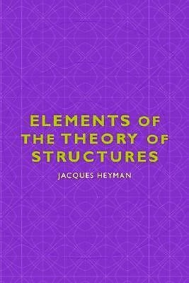 Book: Elements of the Theory of Structures by Jacques Heyman (http://www.engineersdaily.com)