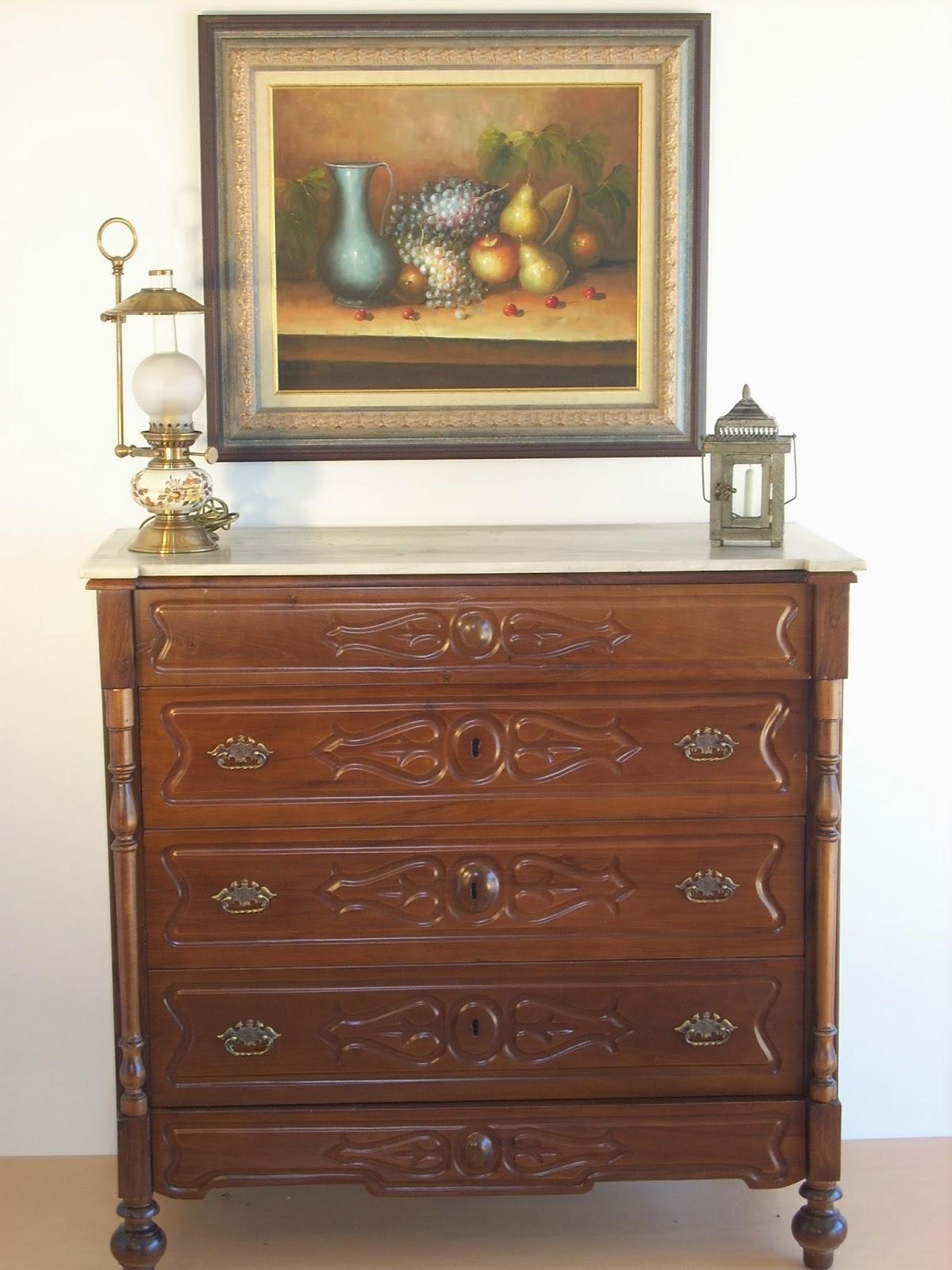 Venta De Muebles Restaurados : Venta de muebles antiguos restaurados naturmoble cÓmoda