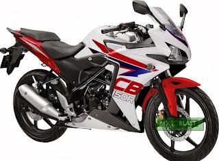 Yamaha New Vixion Atau Honda CB150R ~ Simple Acre on