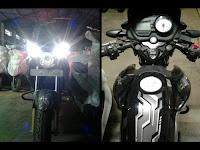 2012 TVS Apache RTR 180 ABS