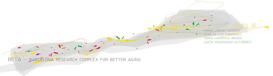 BETA--Barcelona research complex for better aging