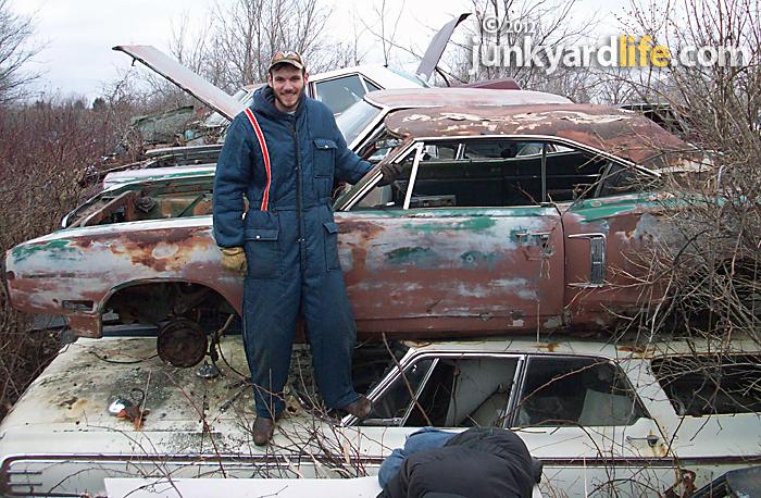 Mopar Junk Yards Cars For Sale Upcomingcarshq Com