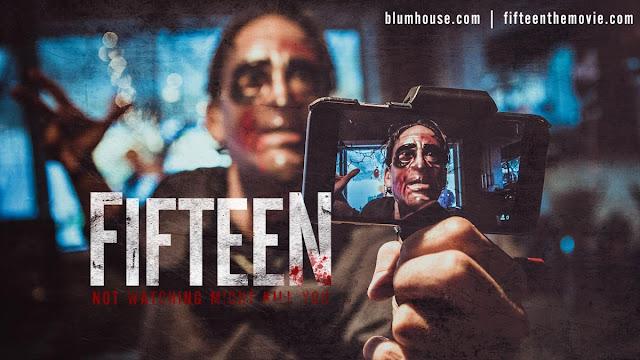 Fifteen poster