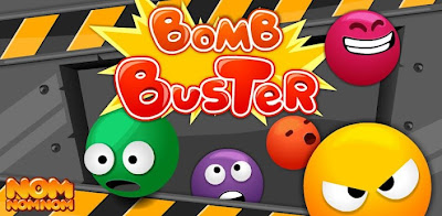 Download Bomb Buster HD v1.0.0 APK FULL