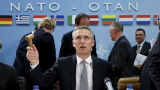 NATO pranë dërgimit të trupave në Turqi
