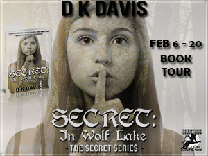 Secrets in Wolf Lake Spotlight Tour