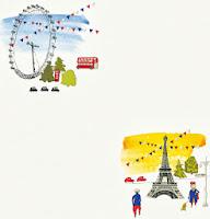 Giấy dán tường Hàn Quôc Dream World 5056-1