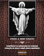 Livro Compêndio produzido pela SSVM: Vinde a Mim Todos!