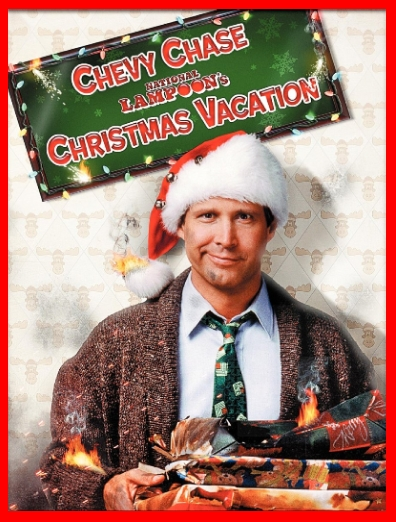 every year i just love catching national lampoons christmas vacation on tv and it seems every year one of the networks plays it early and not just once - Christmas Vacation On Tv