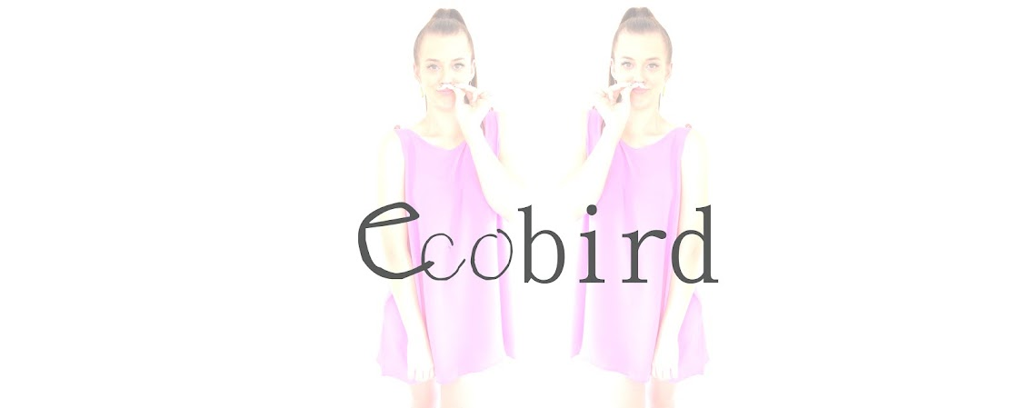 ^ ecobird