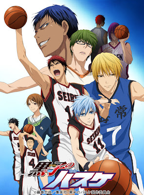  Kuroko No Basket Ng-shu ...