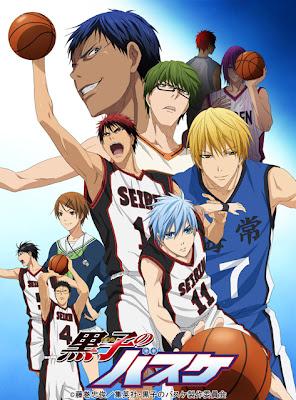 Kuroko No Basket Ng-shu
