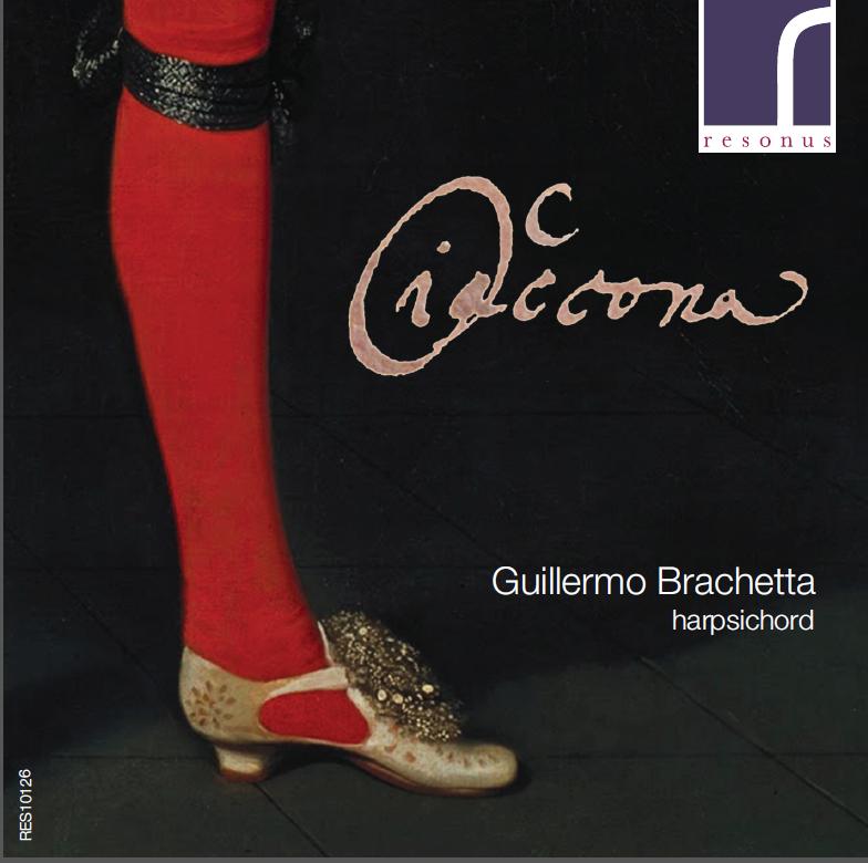 Ciaccona - Resonus Classics RES10126